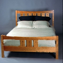 glasgow bed